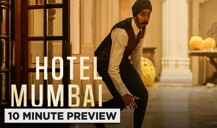 Hotel Mumbai | 10 Minute Preview | Film Clip | Own it now  on Blu-ray, DVD & Digital