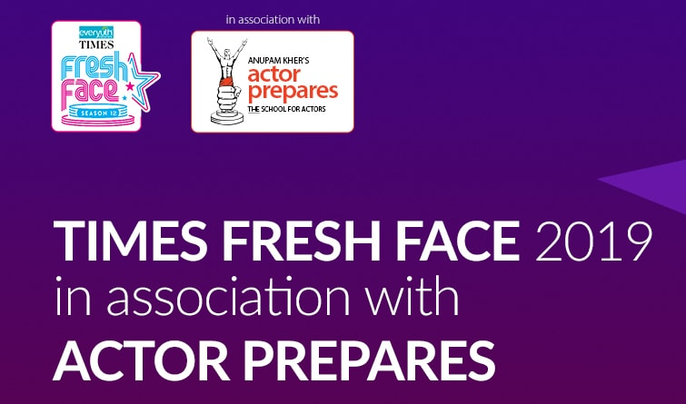 TIMES FRESH FACE SEASON 12 FINALISTS IN A WORKSHOP AT ACTOR PREPARES