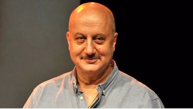 Truth has a way of finding its way out: Anupam Kher to Princeton University students amid 'Dismantling Global Hindutva' row